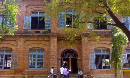 Cheapest Colleges for Visual Communication in Tamil Nadu