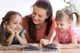 5 Ways To Teach English To Children Up To 5 Years Old