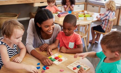 Follow these aspects and select the best preschool near you